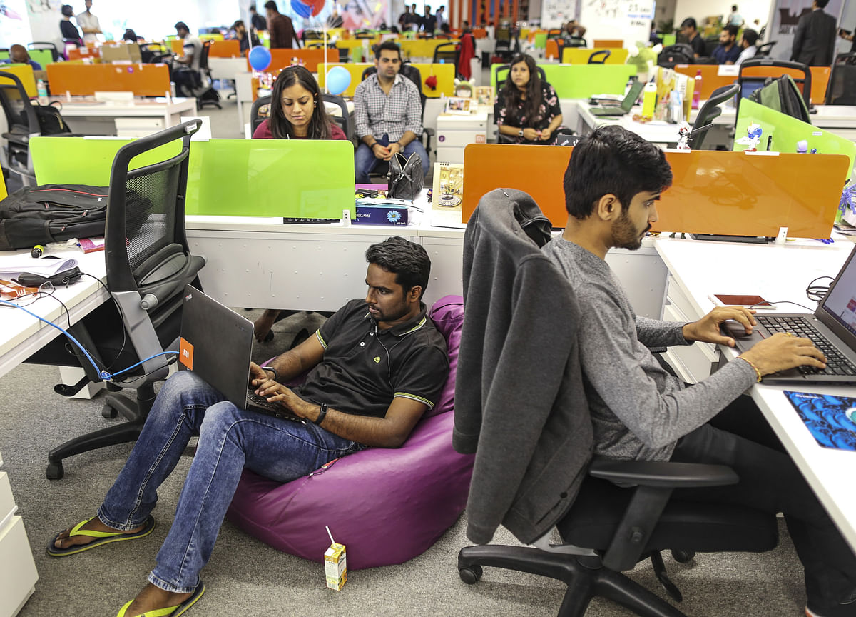 India's Silicon Valley Is No Longer The Startup Hub