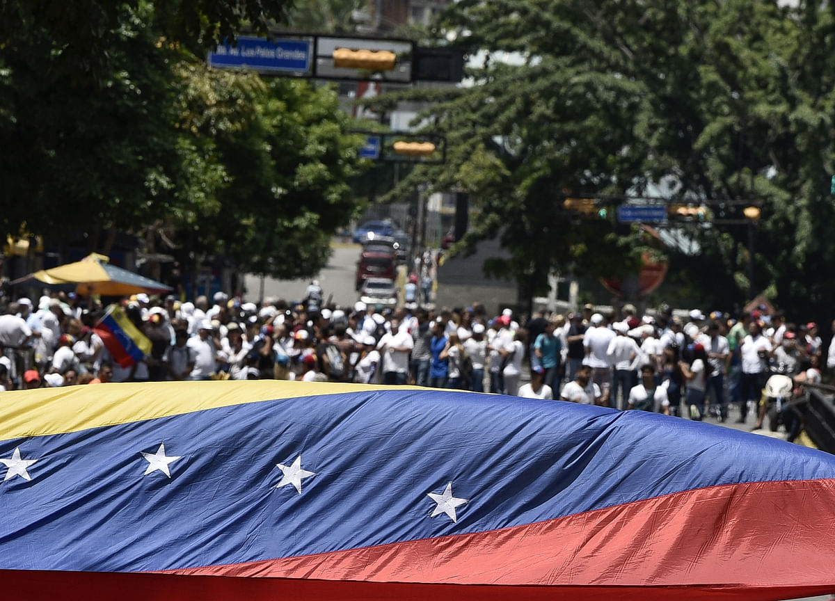Venezuela Needs Solutions, Not Grandstanding