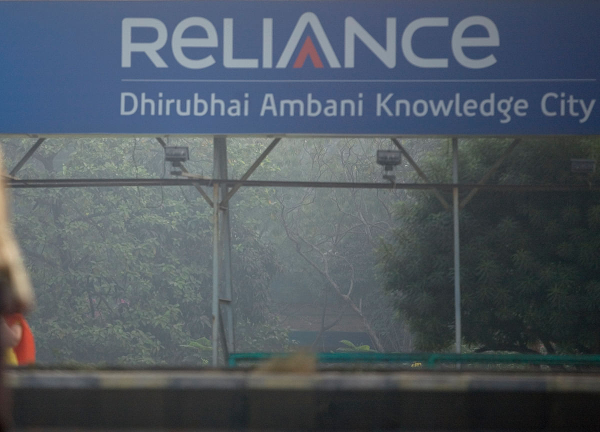 Reliance Capital Completes 21.54% Stake Sale In RNAM For Rs 3,030 Crore