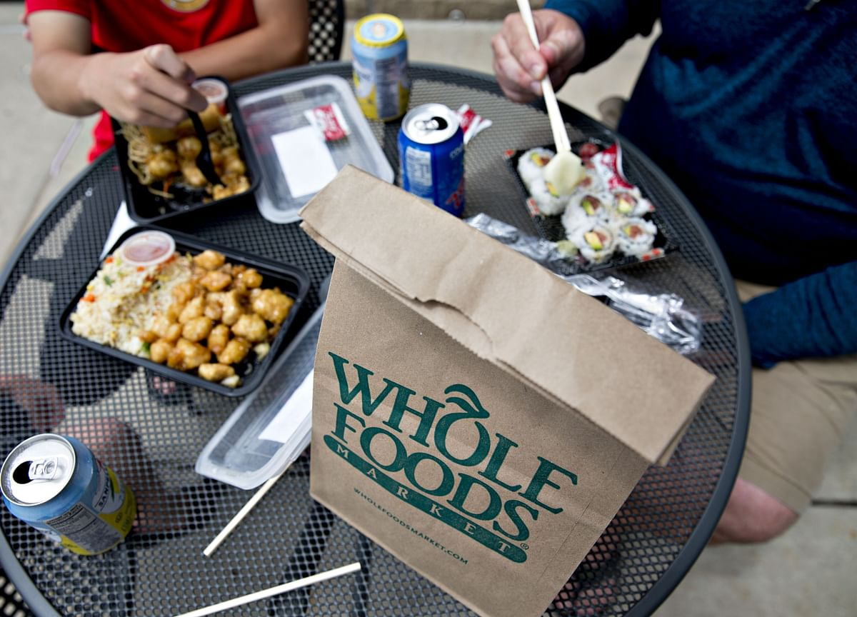 Amazon-Whole Foods Is Two Years Old. And?