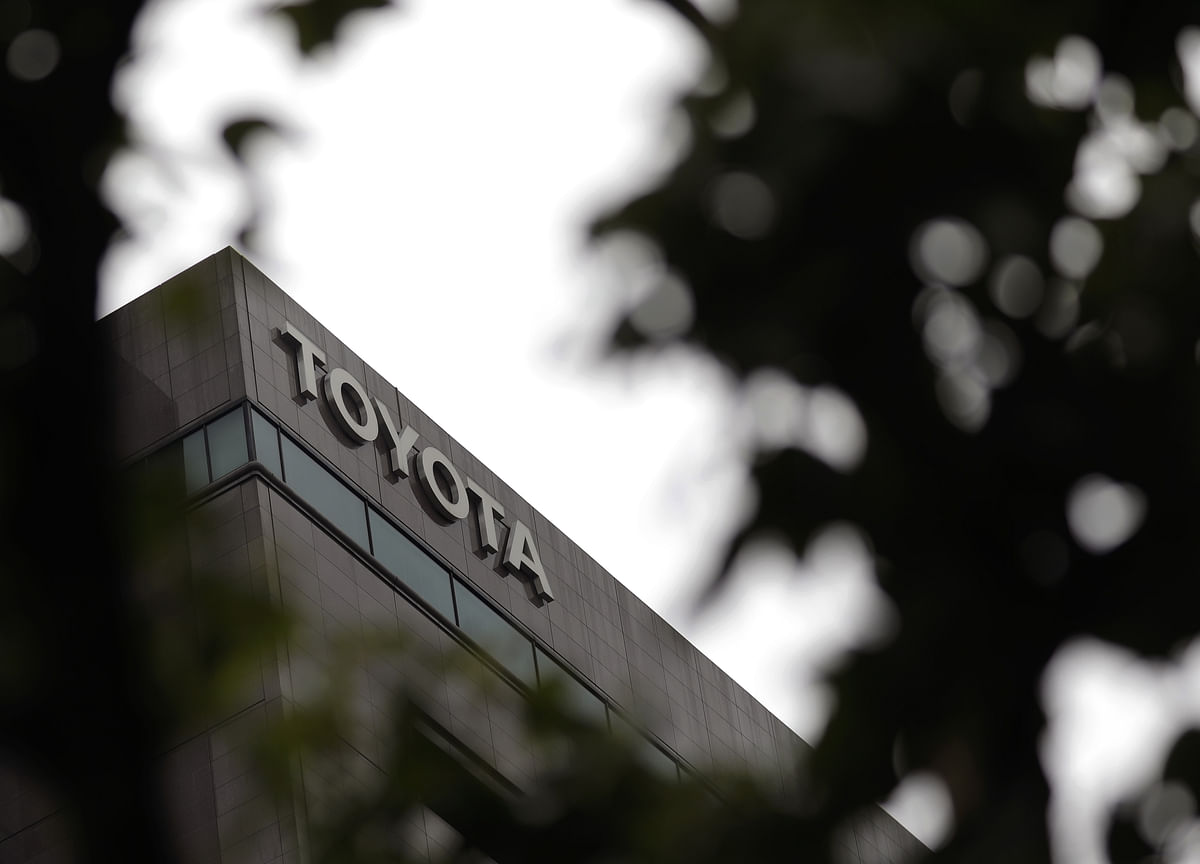 Toyota Teams Up With China's BYD on Electric Vehicles
