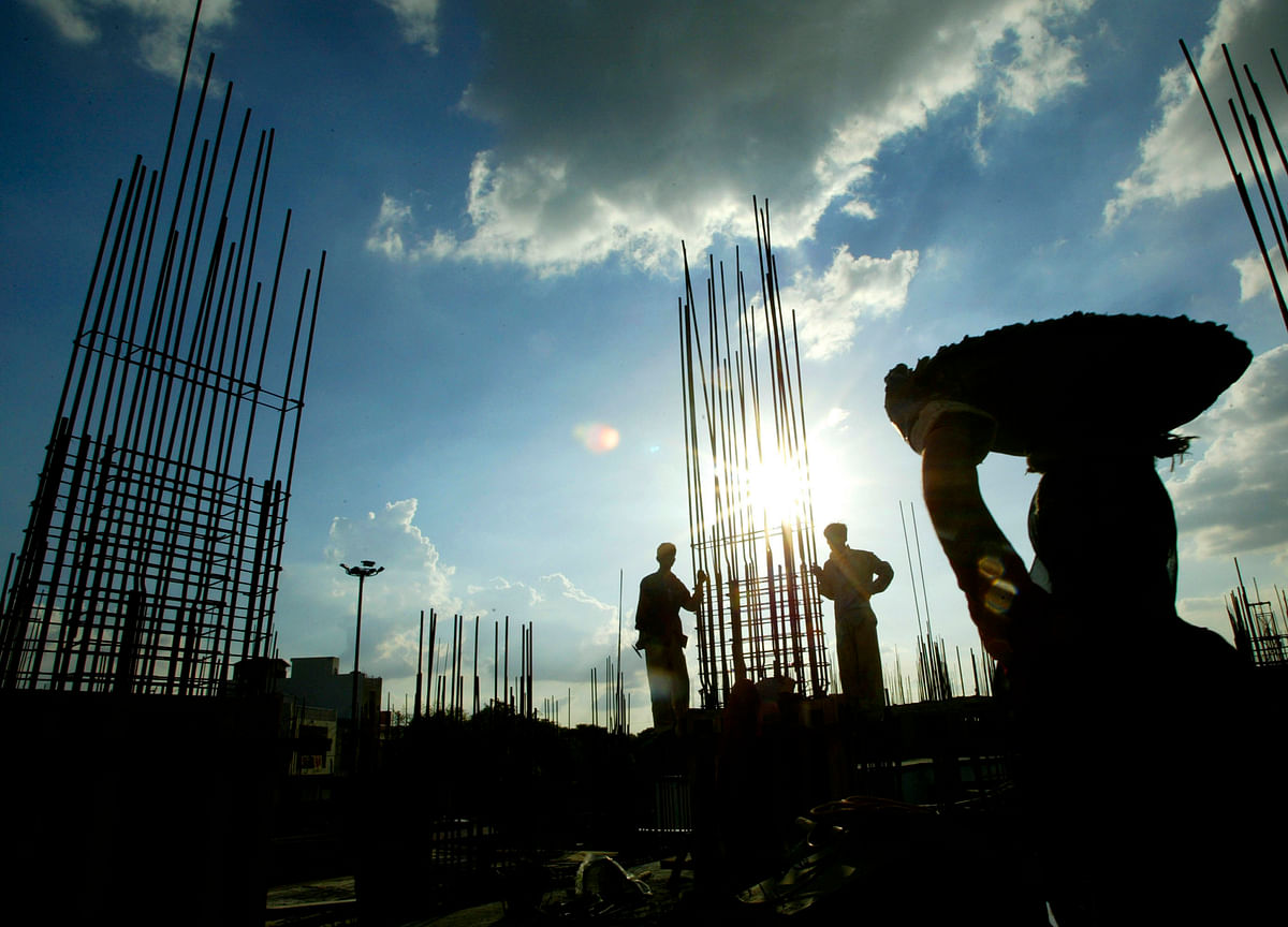 DHFL's Next Big Priority: Selling Down Developer Loans