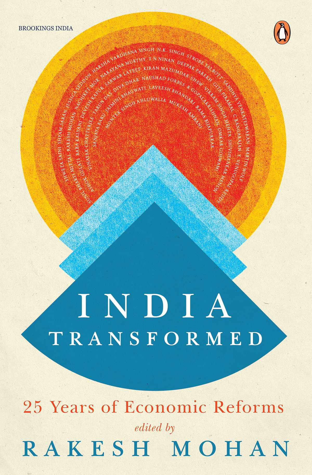 India Transformed: The Economy Since 1991 And Beyond