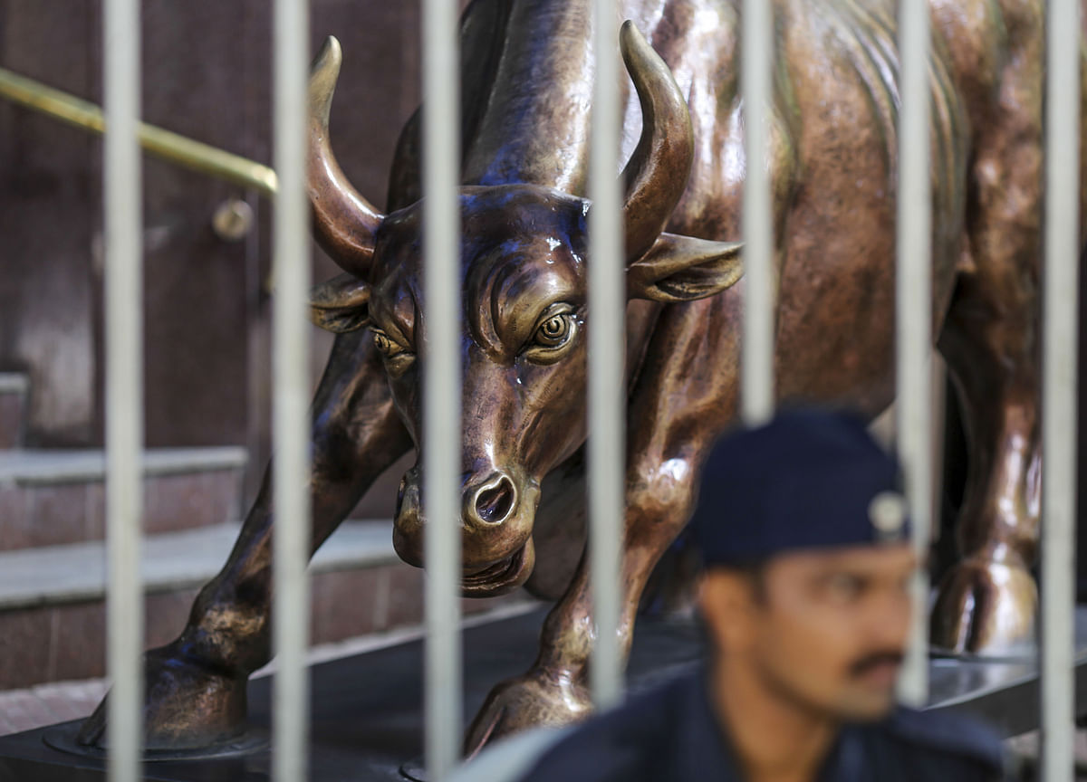 Sensex Clocks Longest Winning Streak In Over A Month Led By RIL