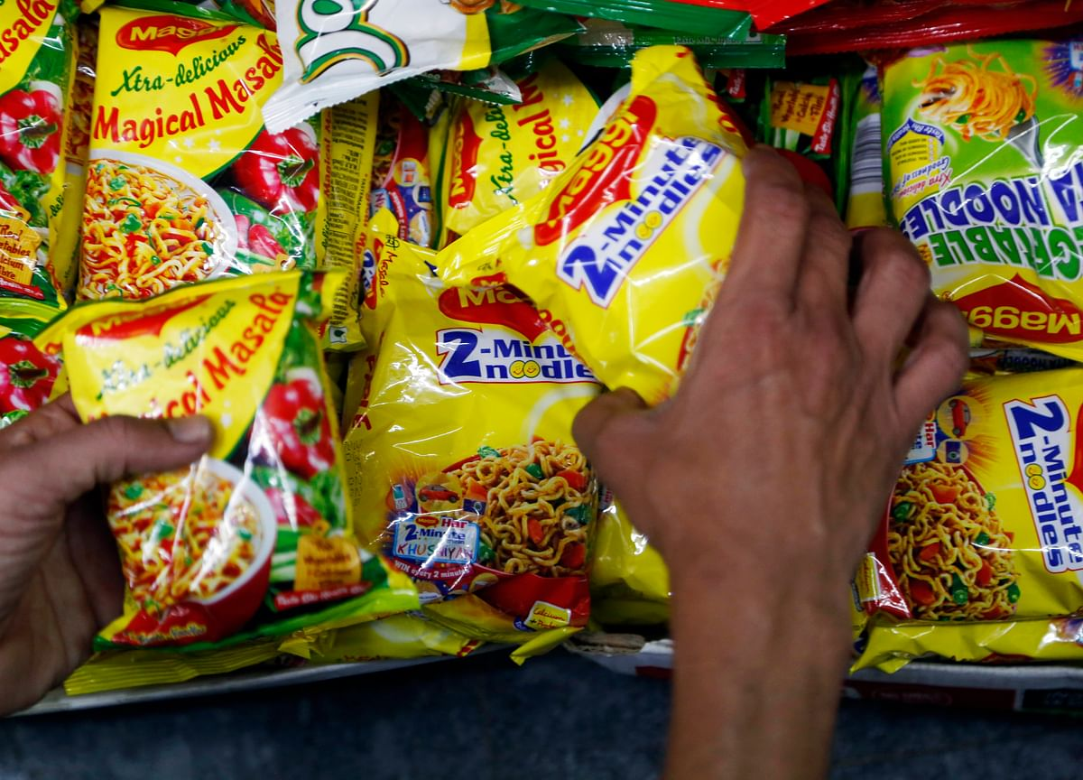 Nestle India To Set Up New Maggi Plant In Sanand, Gujarat