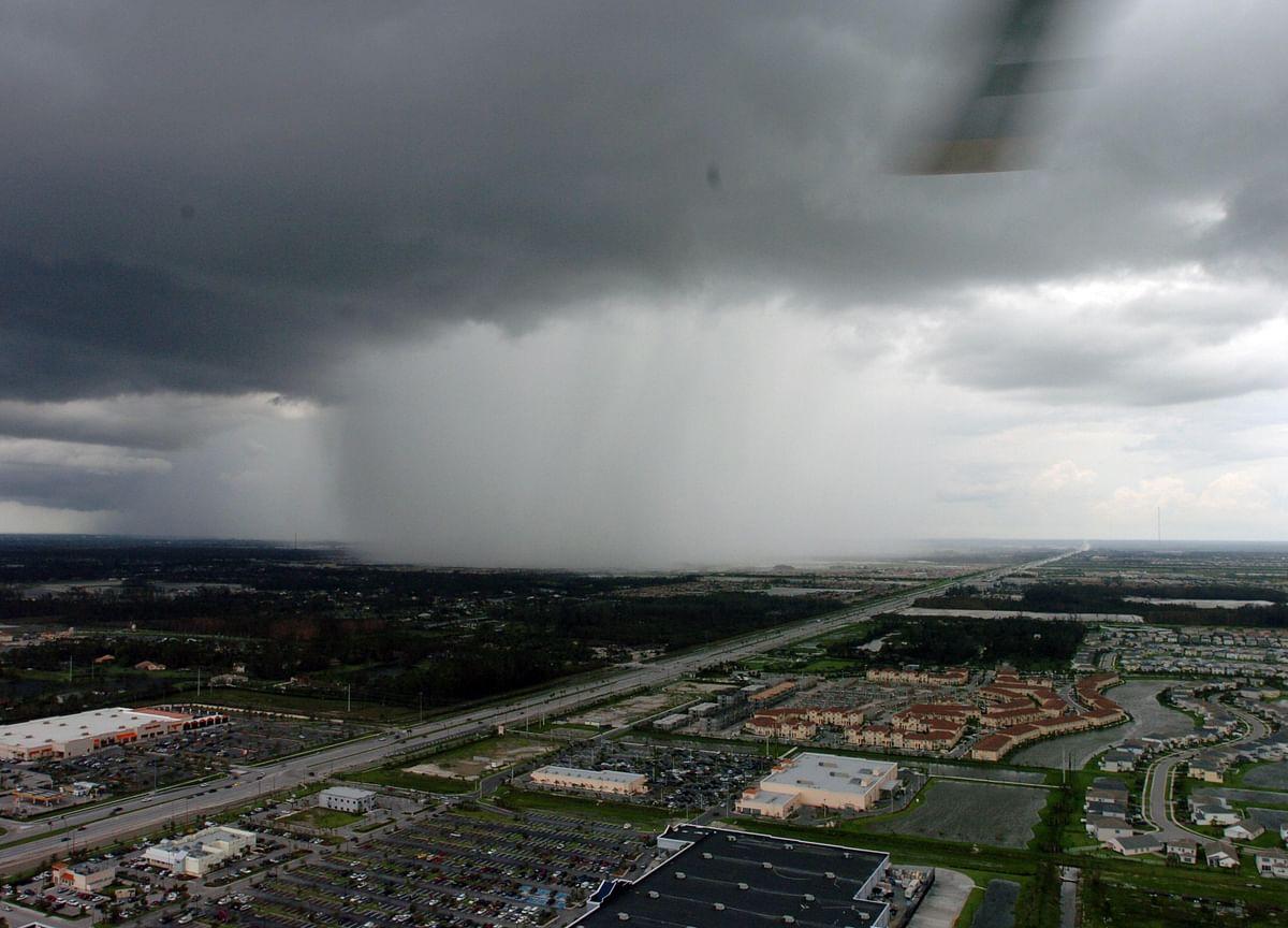 Wettest Weather in 124 Years Has U.S. Farmers Speeding Crops
