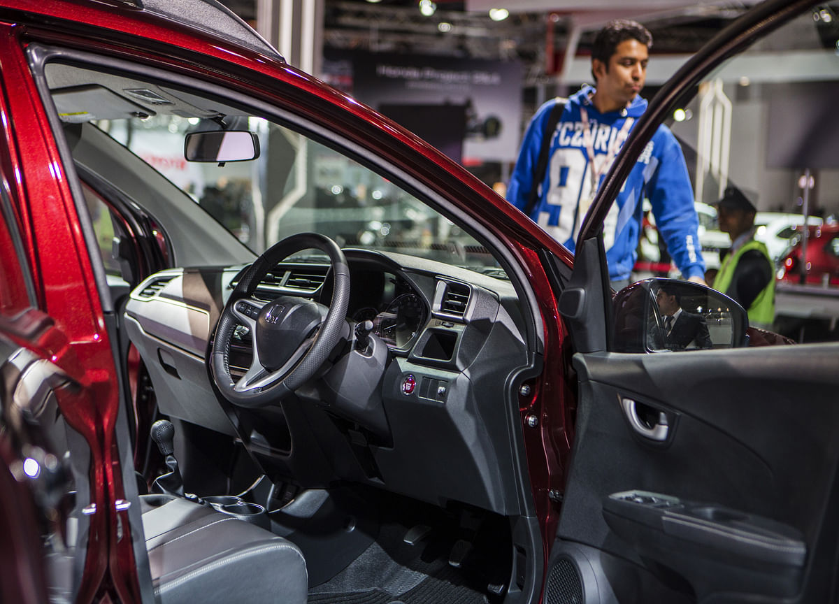 CARE Ratings Revises Auto Sales Growth Outlook To 5-7% For FY20
