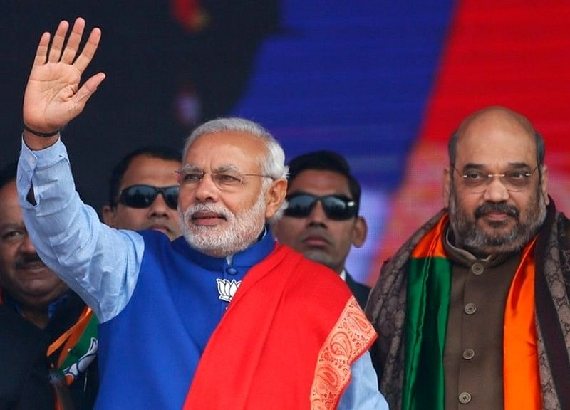 NDA Leaders To Meet Today, Two Days Ahead Of Election Results
