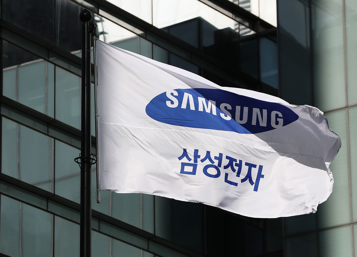 South Korea May Force Sale of $13 Billion in Samsung Shares