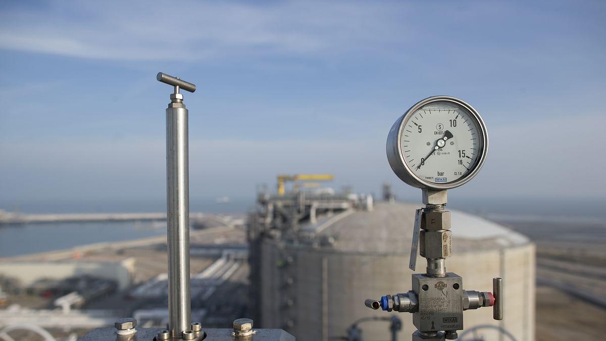 Rising Gas Demand, Better Realisations Prompt Bullish Calls On GAIL