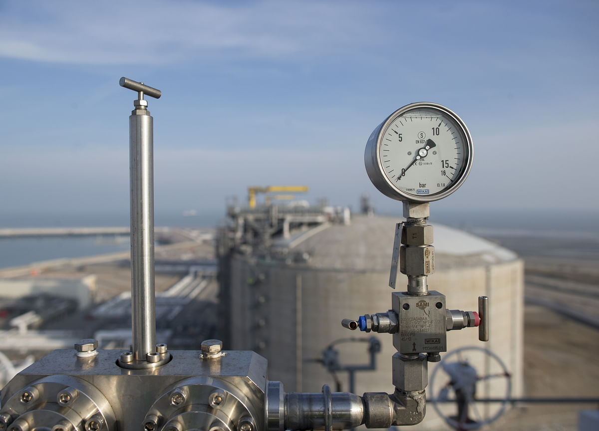 China's Gas Tariffs Are a Permian-SizeProblem for Oil