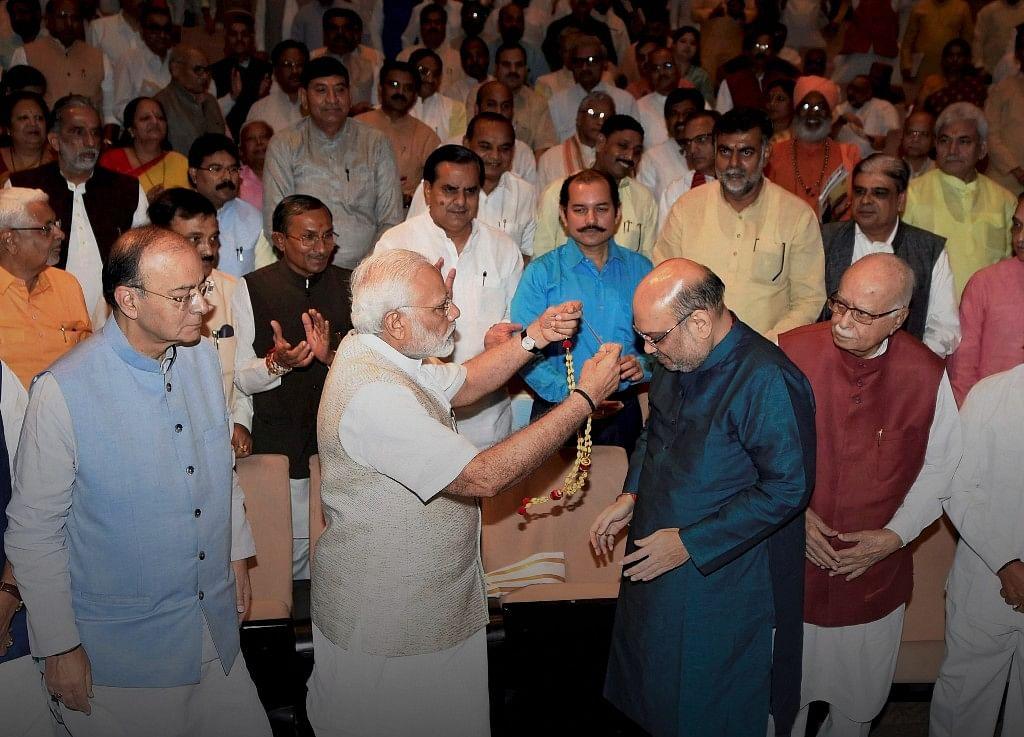 Modi May Shun Major Reforms Till 2019: Barclays' Siddhartha Sanyal
