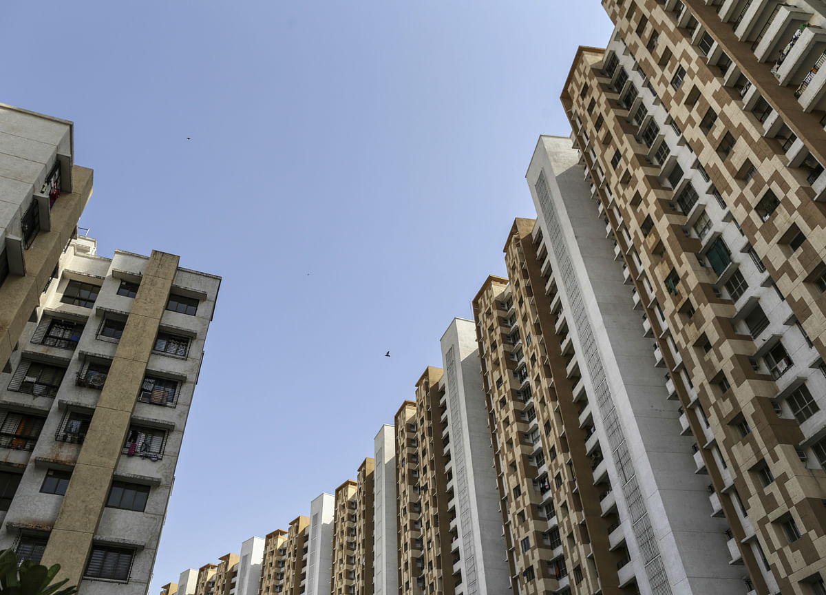 Home Loan Firms Seek Guarantee Cover As They Tread Into Riskier Segments