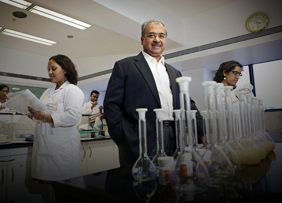Sun Pharma Offered The First Peek Into Its Specialty Segment