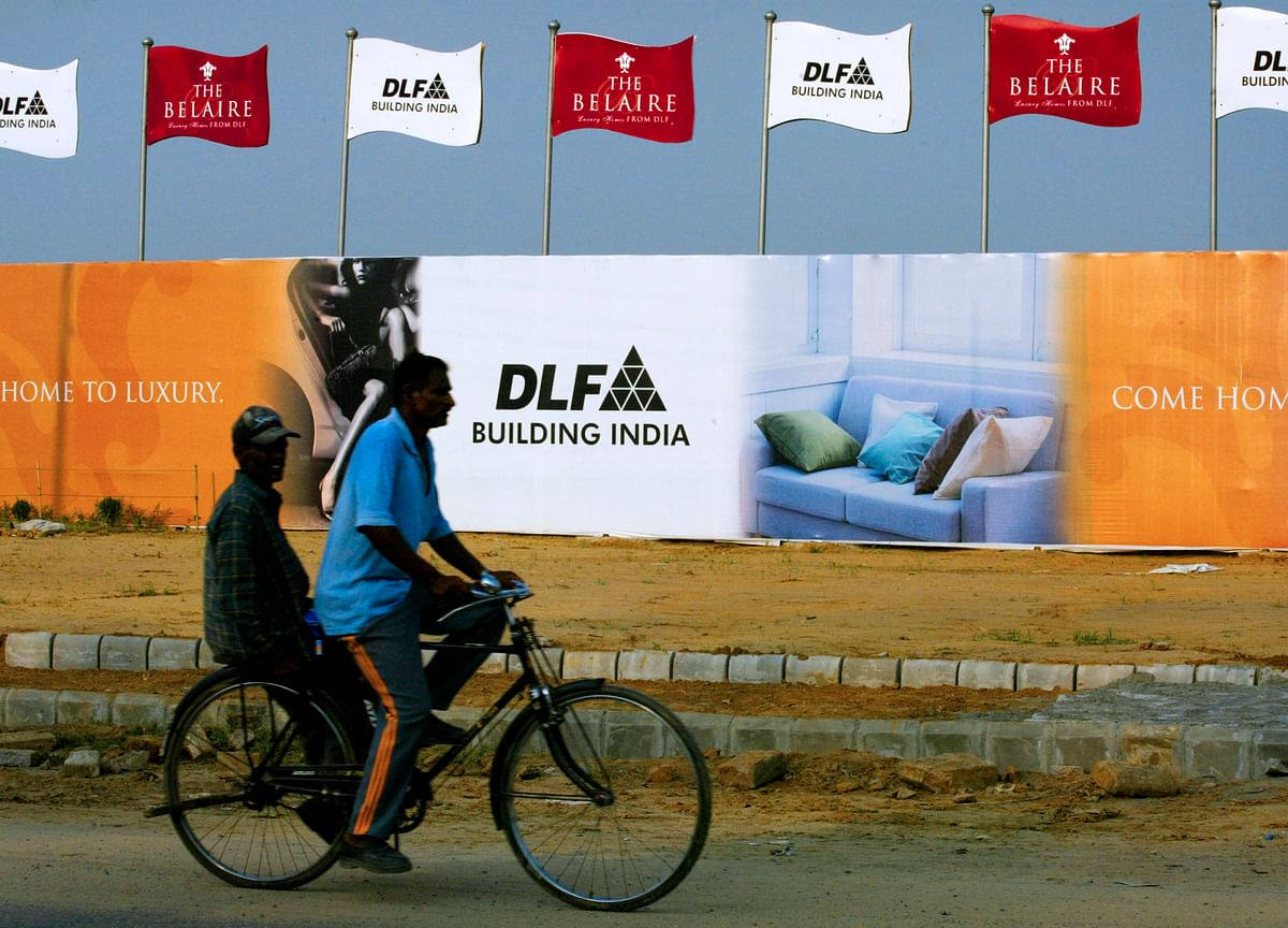 DLF Lowers Payables To Joint Venture To Rs 5,600 Crore
