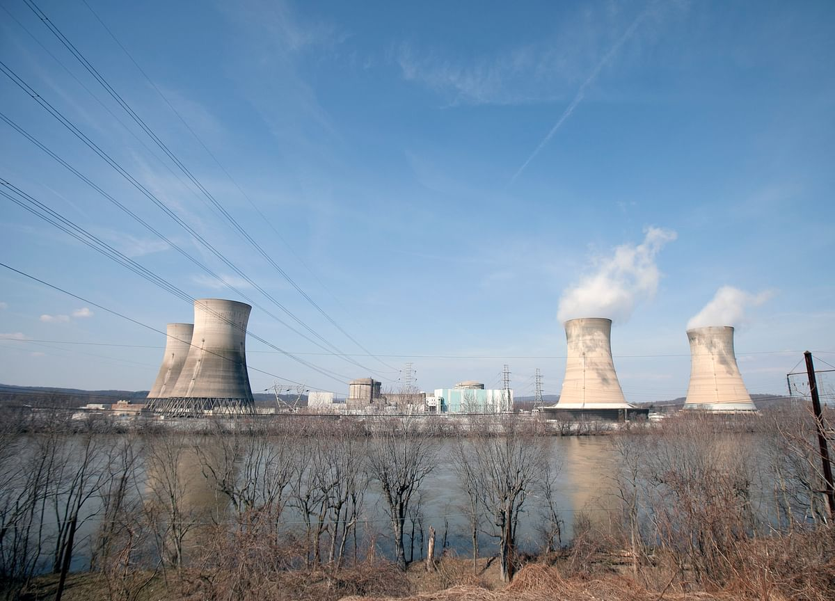 Department of Atomic Energy To Commission Third Unit Of Kakrapar Atomic Reactor In April Next Year
