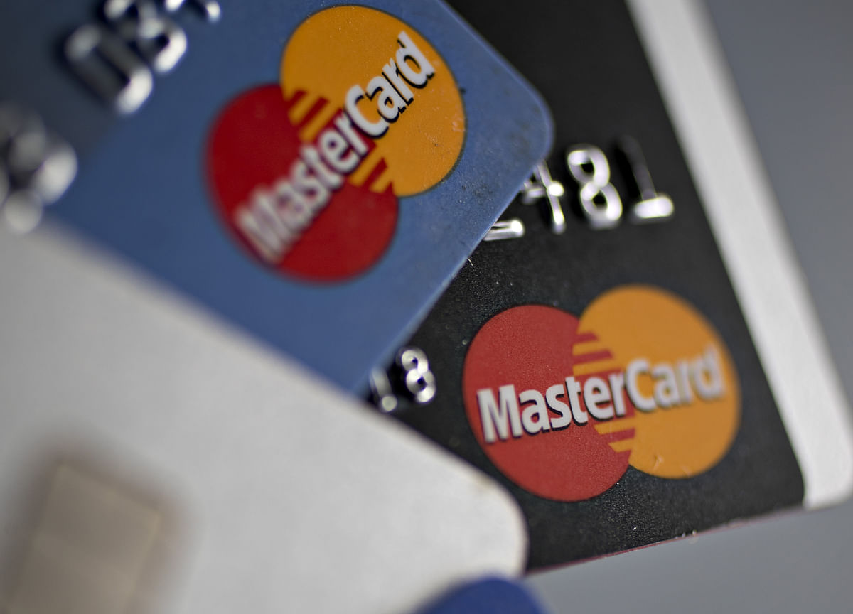 Mastercard Commits $1 Billion India Investment In Next Five Years