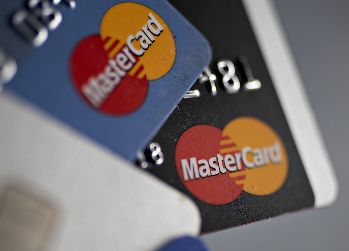 Mastercard Will Start Deleting Data Of Indian Cardholders From Global Servers