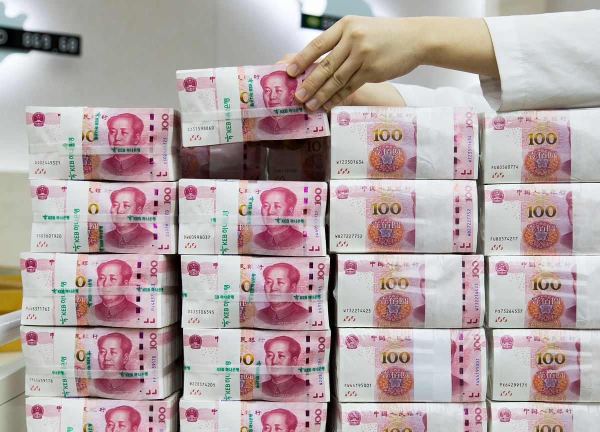 Traders Hitch Fortunes to Yuan With Fixation on Currency Pact