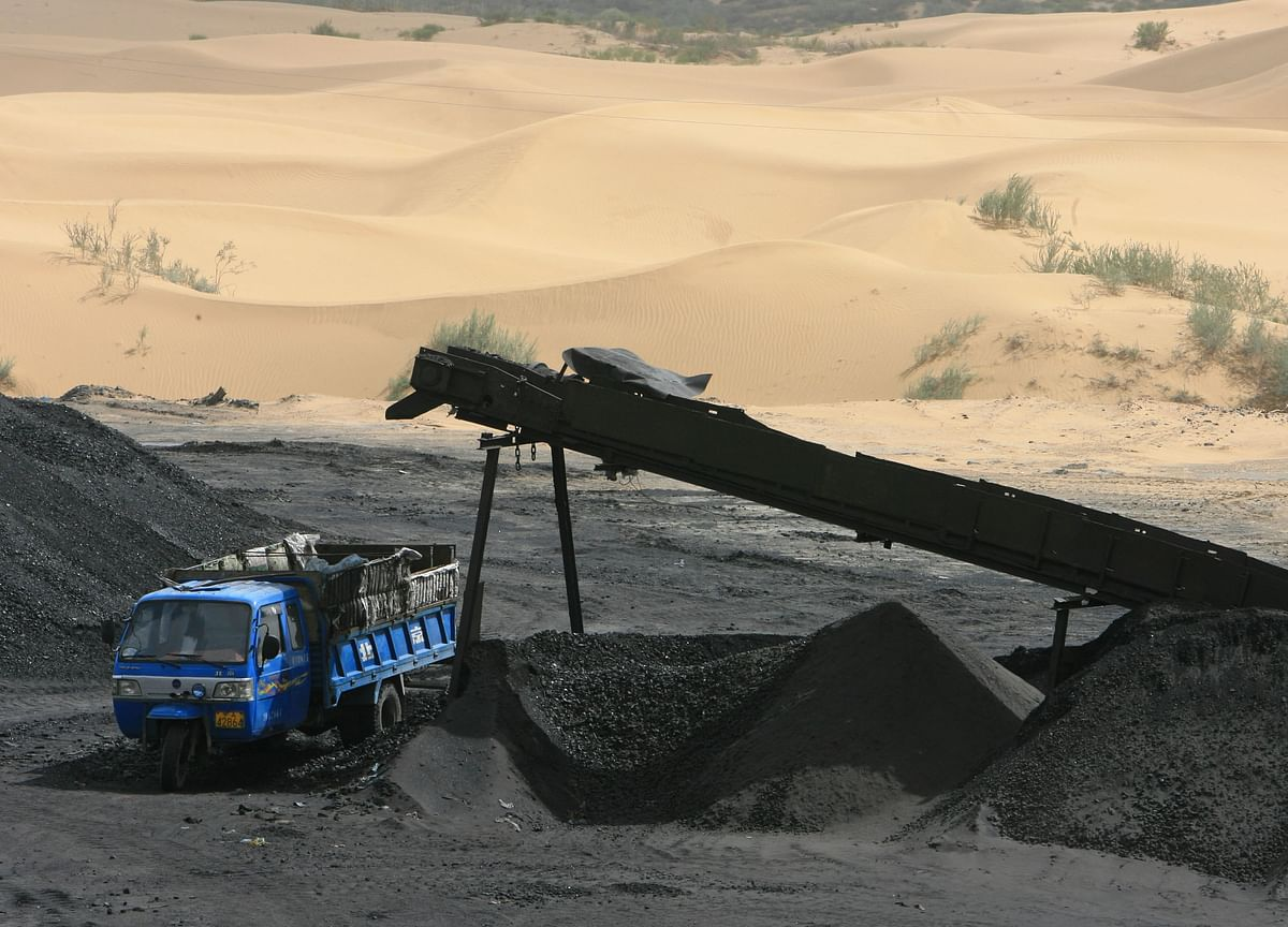 NTPC To Set Up A Subsidiary For Coal Mining Soon