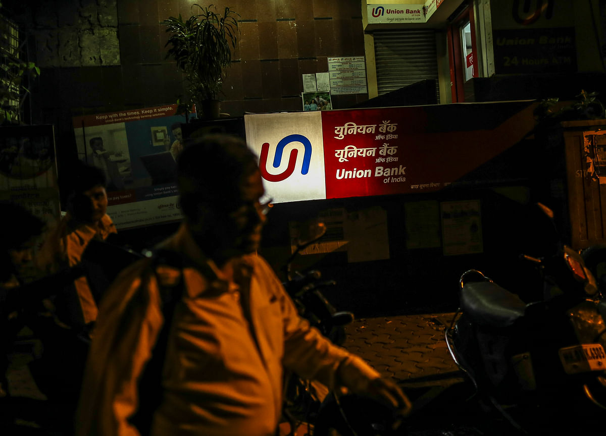 Adverse NCLAT Order May Turn Union Bank's Rs 900-Crore IL&FS Exposure Into A Bad Loan