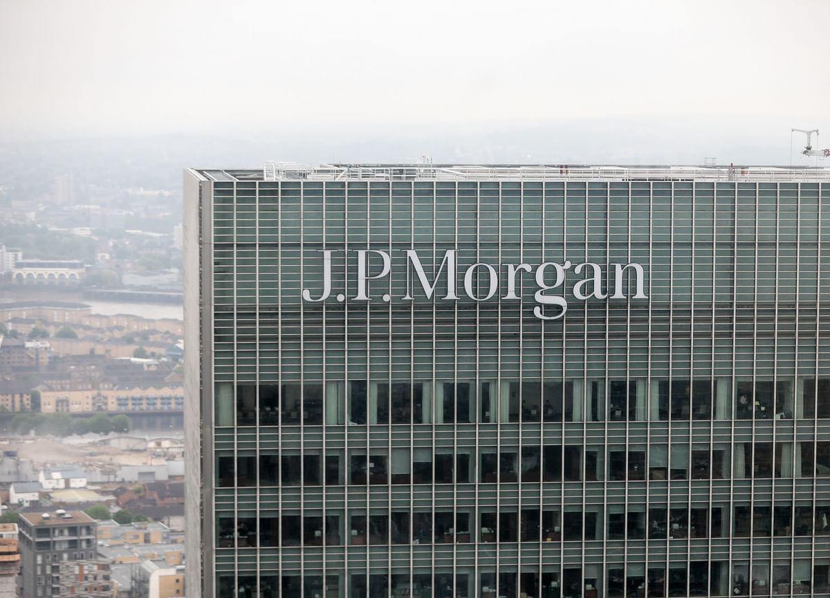 India Court Allows Seizing JPMorgan's Assets in Real Estate Case