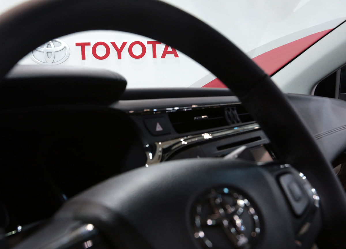 Toyota Explores Airless Tires to Build Lighter Electric Vehicles