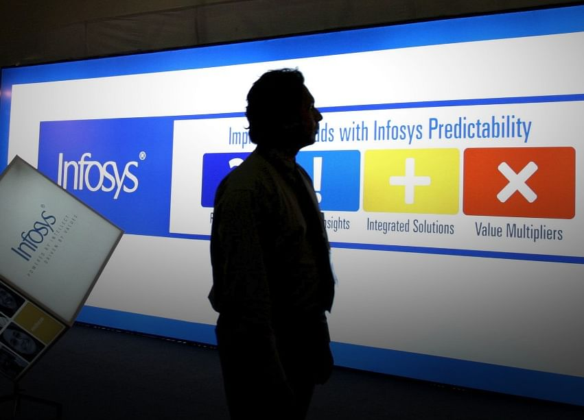 Q2 Results: Here's What Analysts Made Of Infosys' Performance
