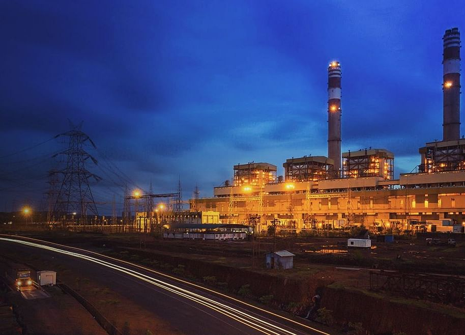 JSW Energy's Production Falls In Q3 On Lower Sales And Offtake By Distribution Companies