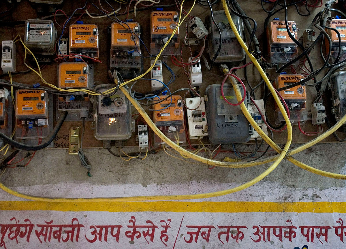India Mulls Mass Rollout of Smart Meters to Revive Utilities