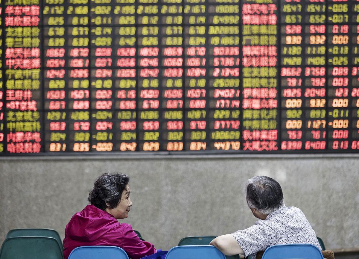 Stocks Radar: Dhanlaxmi Bank, GMR Infrastructure, Max India, MRF, Wipro