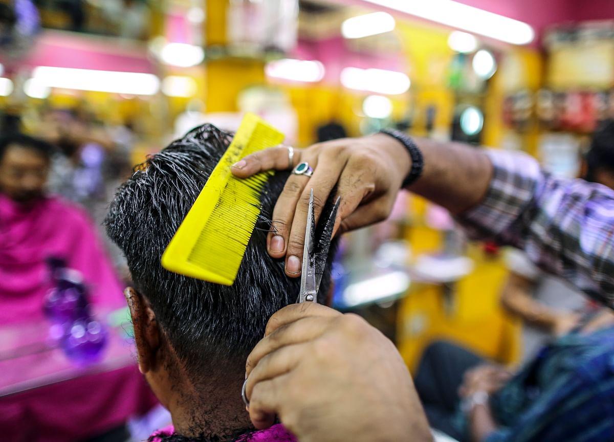 Haircuts forIndianFinance —BaldorBold?