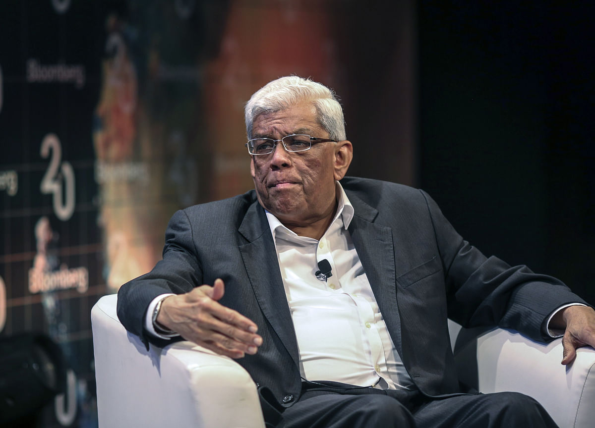Economy Will Tide Over Short-Term Challenges, Says HDFC's Deepak Parekh