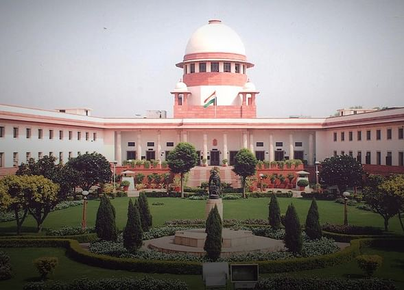 Supreme Court Rejects Plea Seeking SIT Probe Into Bribery Allegations