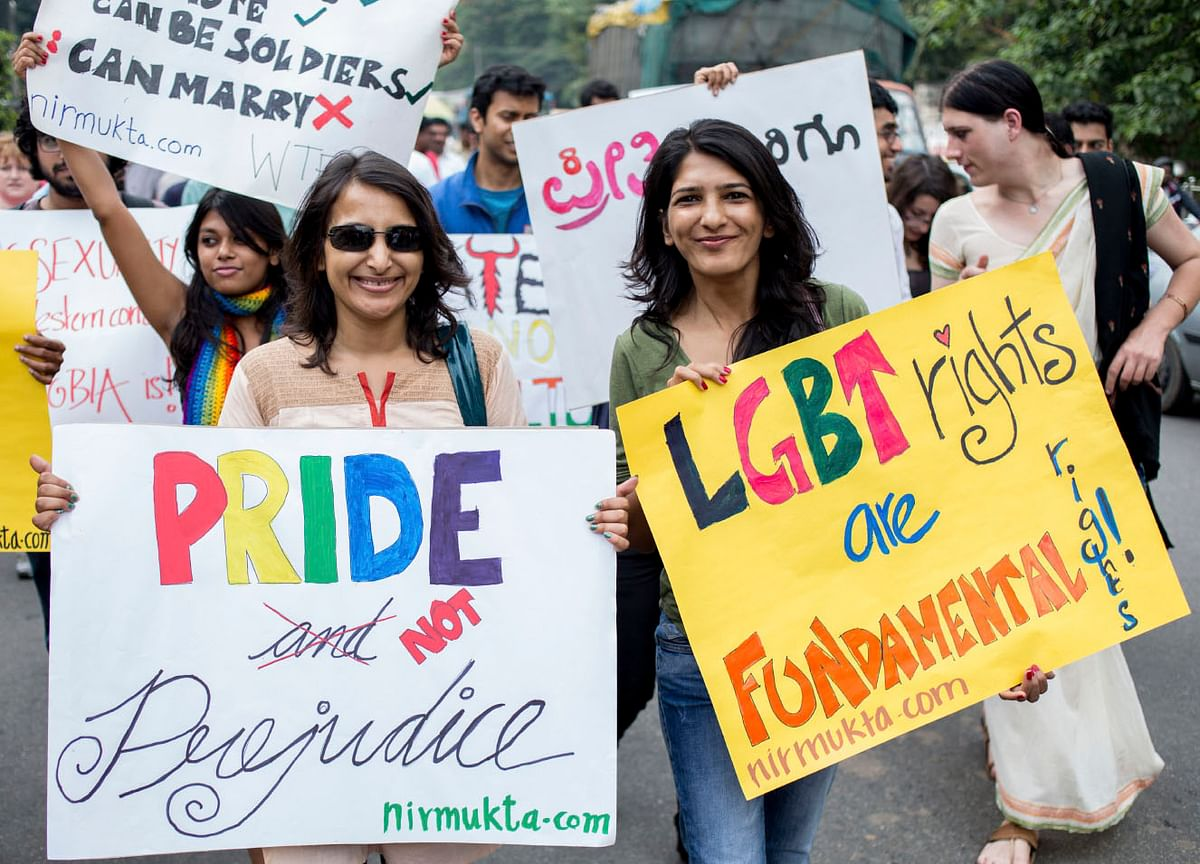 Who Argued What In Challenge Against Section 377