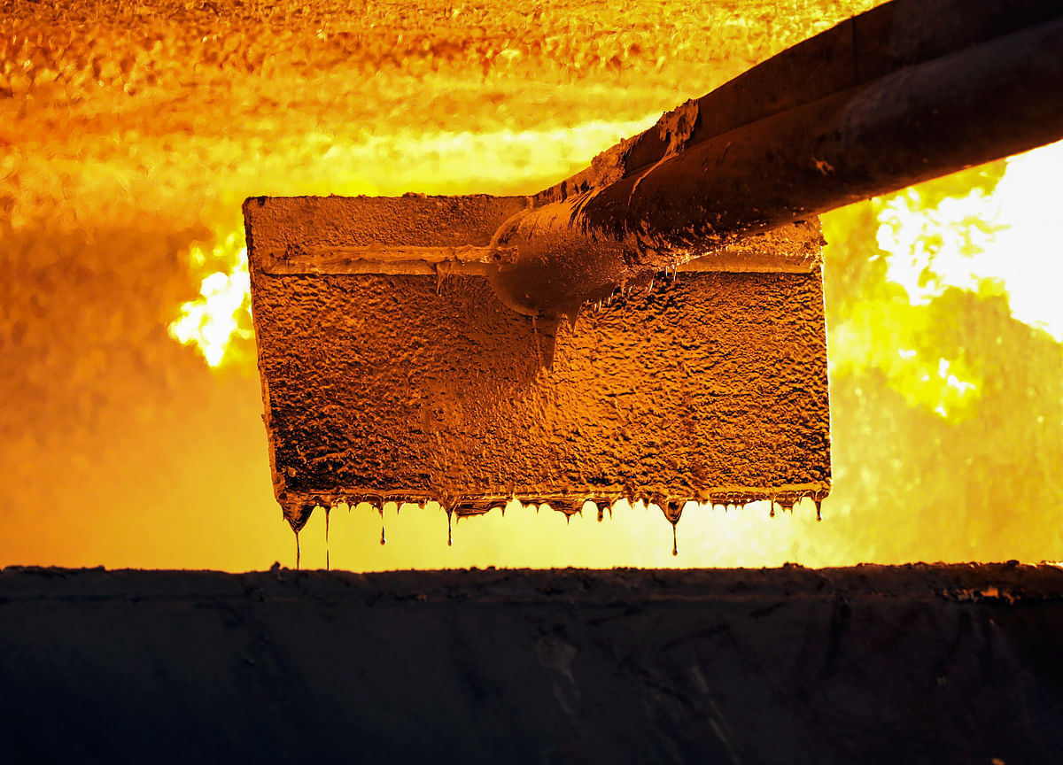 Base Metals Break Out… But Is It All Just Dollar Weakness?