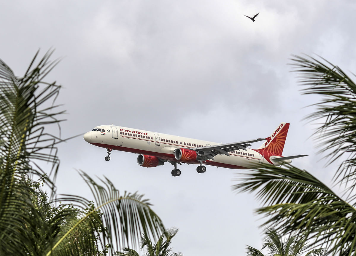 Air India Divestment: Government To Float Proposal For Merchant Bankers