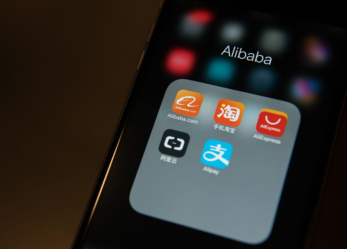 Alibaba Is Opening Up to U.S. Merchants for the First Time