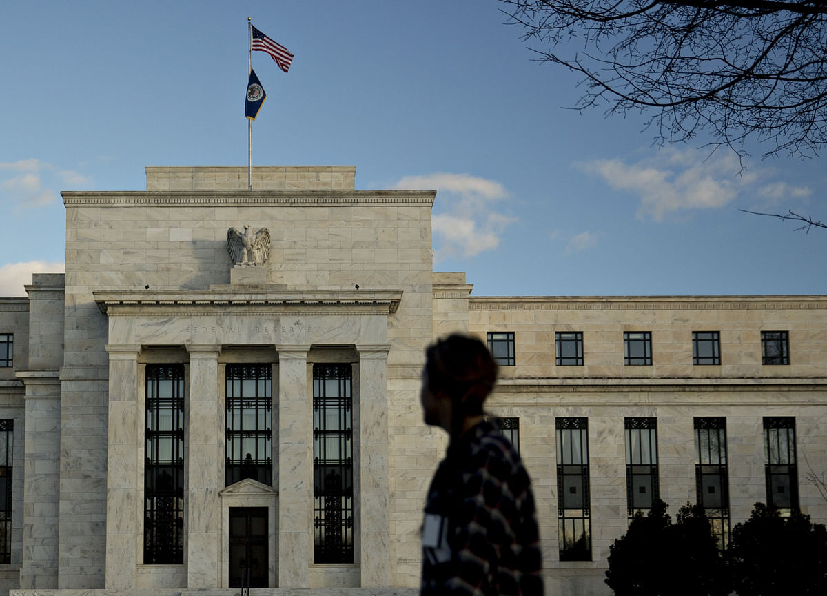 What 'Highly Unusual' Markets Are Watching Into the Fed Decision