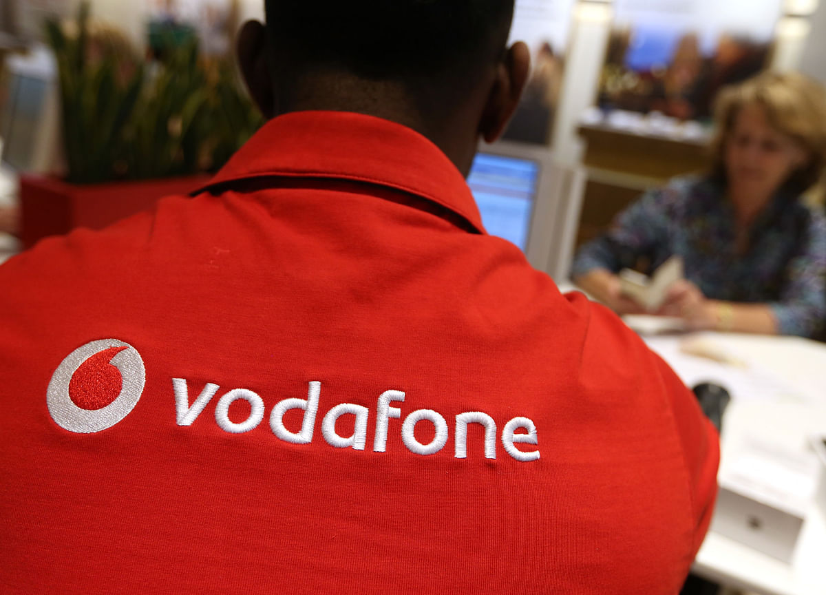 Vodafone Idea's Rs 25,000-Crore Rights Issue Gets Oversubscribed