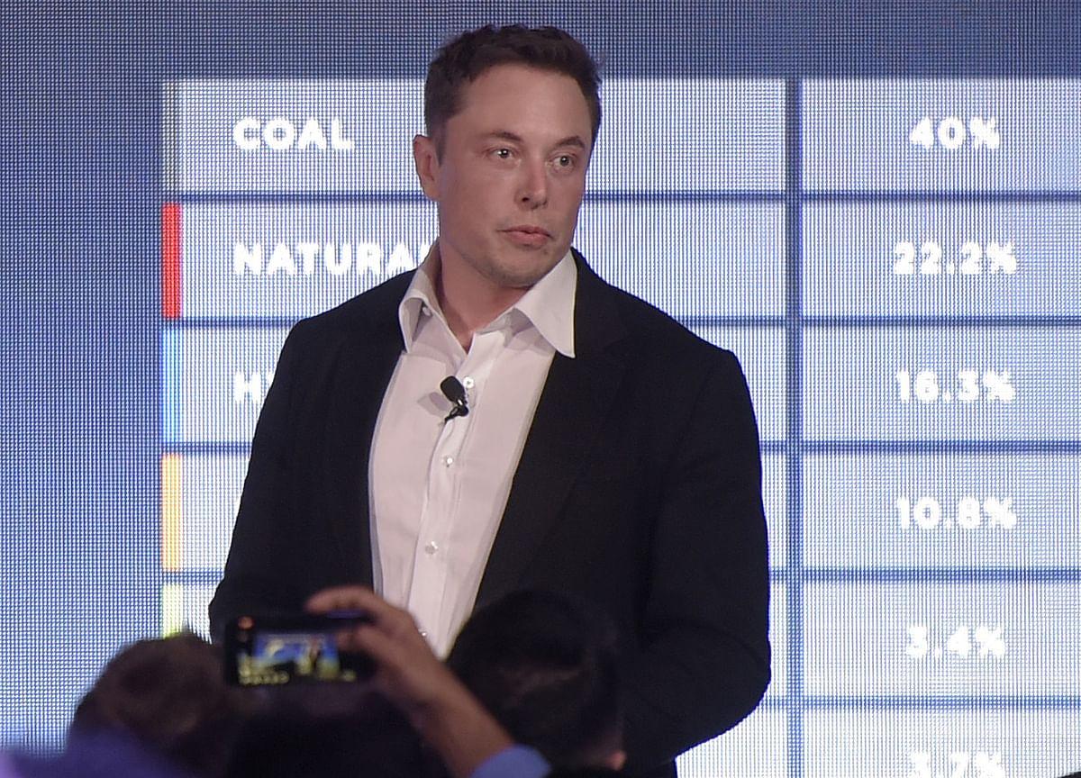 Elon Musk's Funding for Tesla Wasn't So Secure