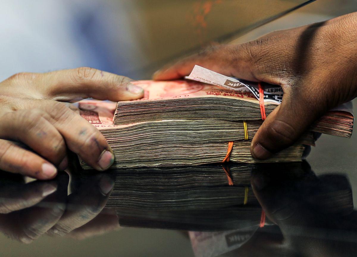 CBI Books Former Aircel Promoter C Sivasankaran's Companies In Rs 600 Crore Loan Fraud