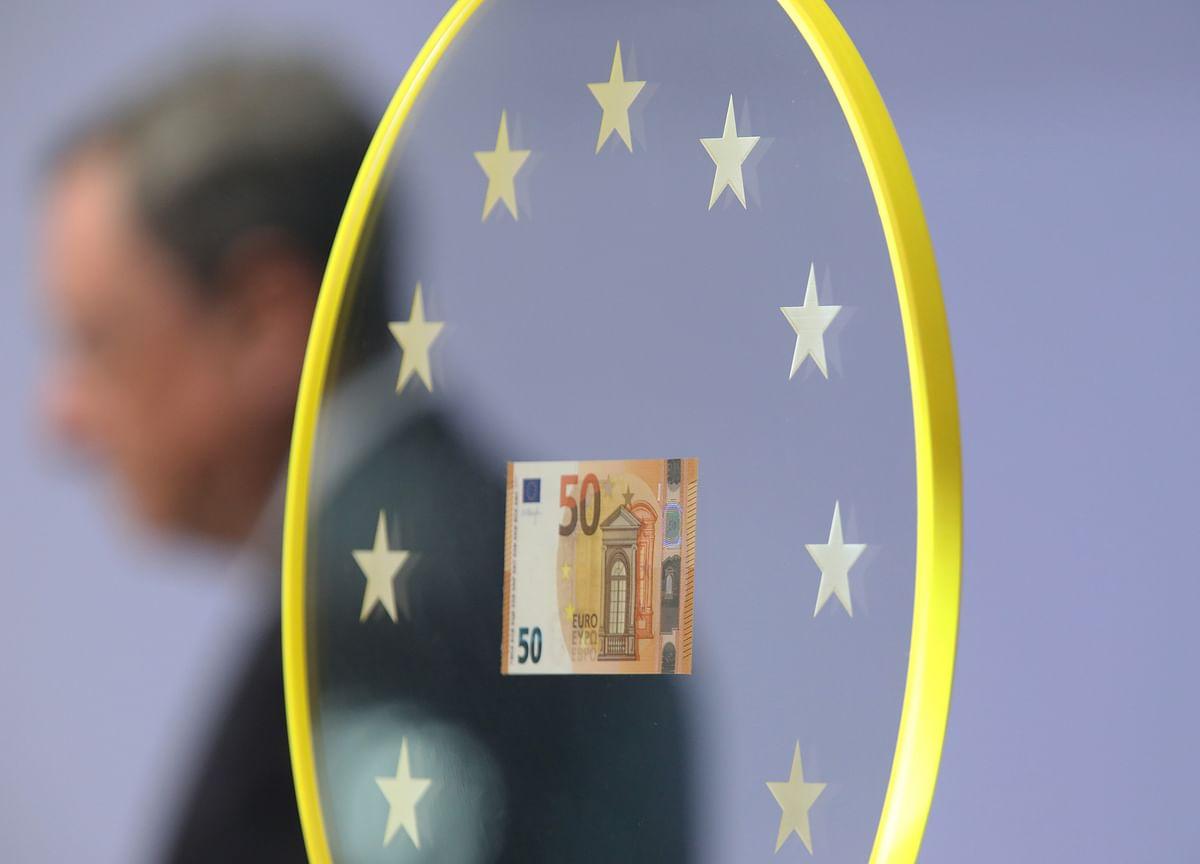 Italy's Political Crisis Rekindles Investor Fear of Euro Breakup
