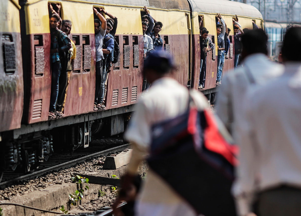 The Challenges Piyush Goyal Faces At Indian Railways