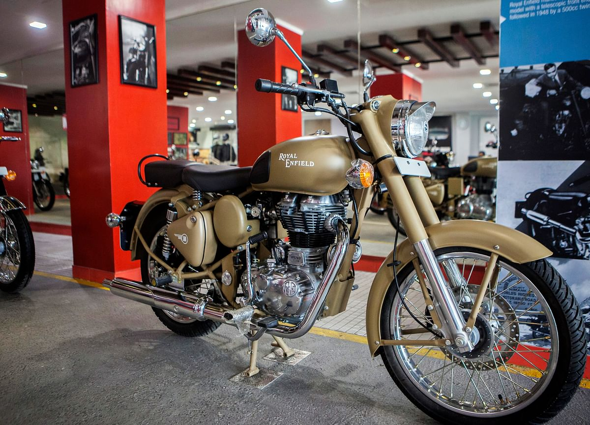 Eicher Motors Q3 Results: Profit Falls, Realisation Improves