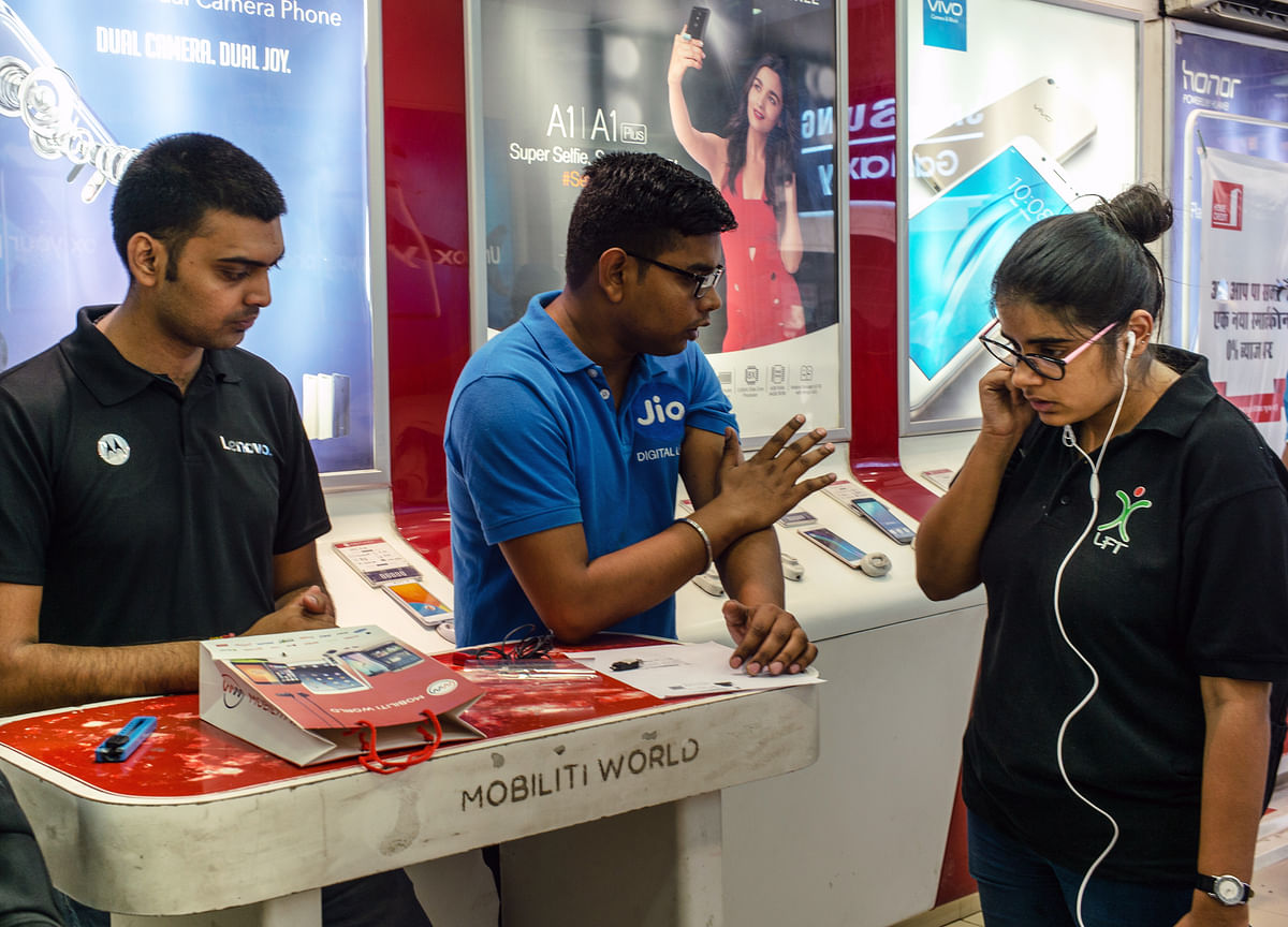 Q4 Results: Reliance Jio's Profit Remains Flat As ARPU Falls