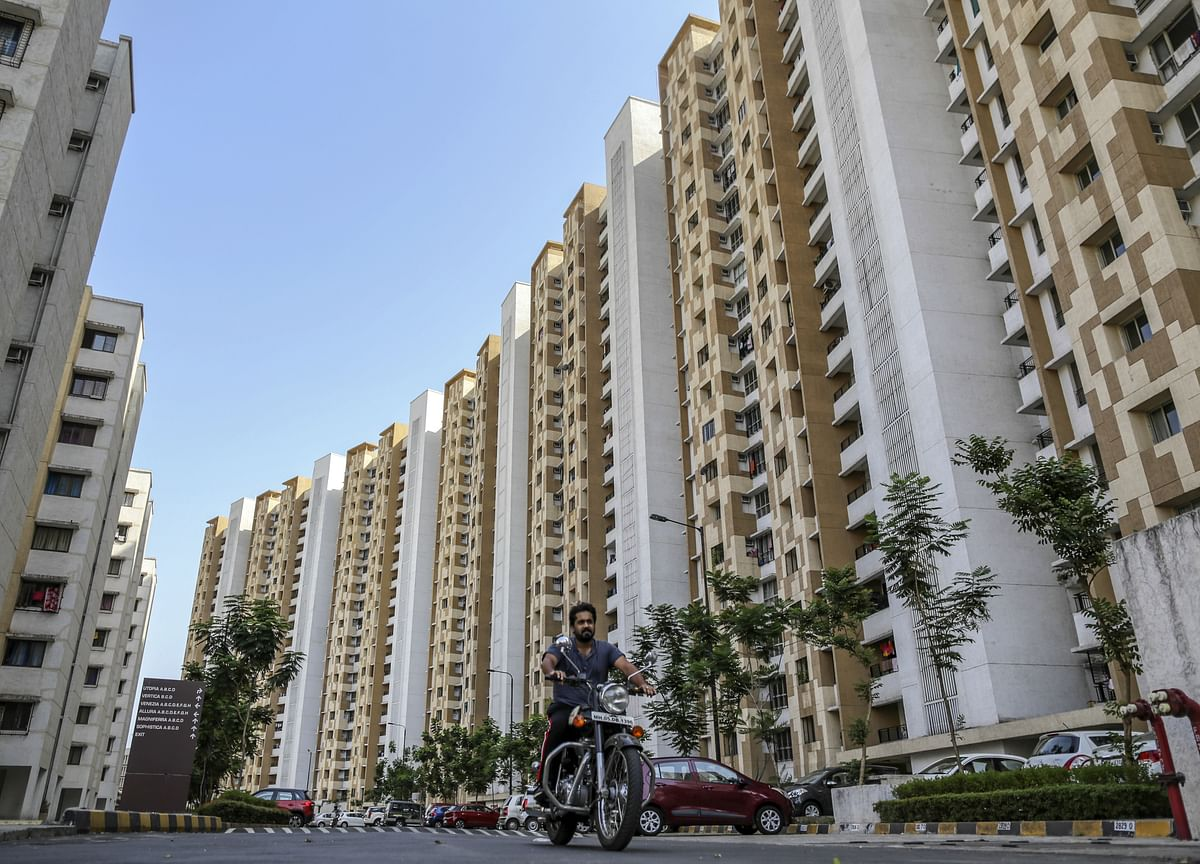 LIC Housing Finance Expects Its NPAs To Decline In The March Quarter