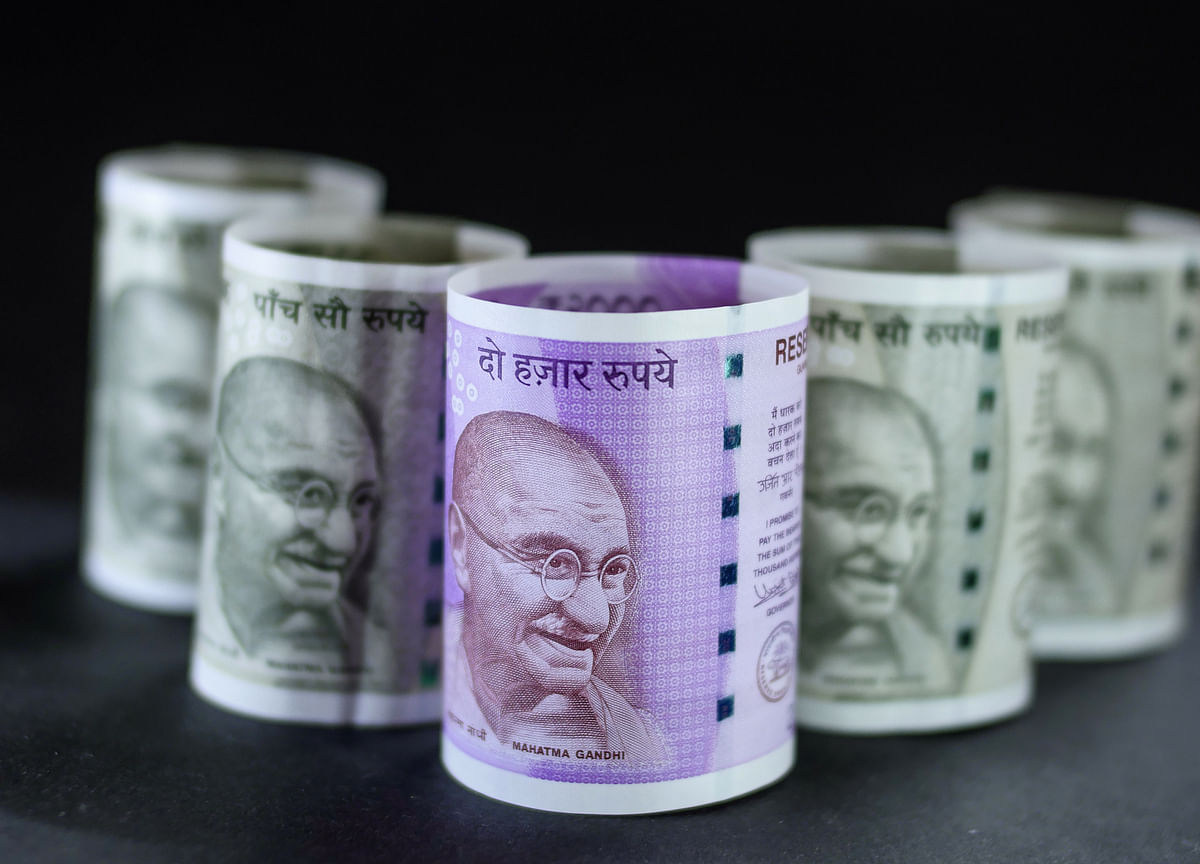 Top Indian IT Firms Reward Shareholders With Rs 1.17-Lakh-Crore Bounty In Two Years