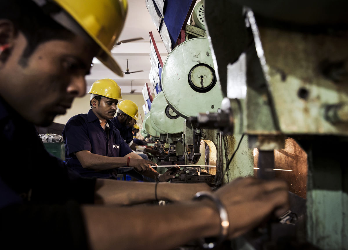 Business Confidence In India Drops 9.1% In Q4: NCAER Survey