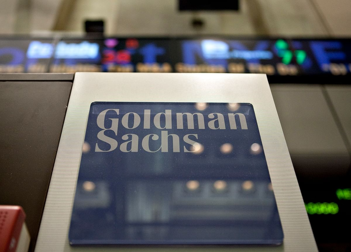 Goldman Is Said to Be Building a Cryptocurrency Trading Desk